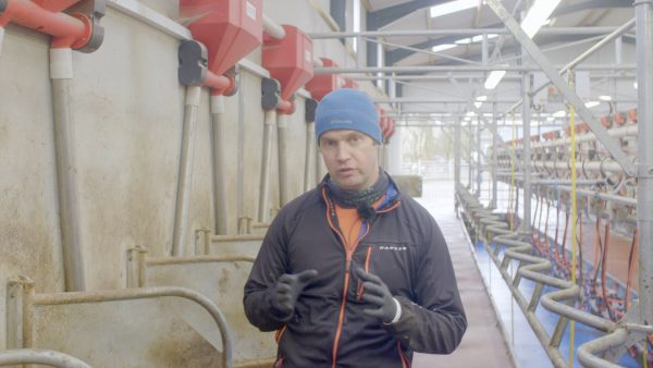 Milk Quality Assessment Course